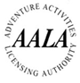 Adventure activities licensing